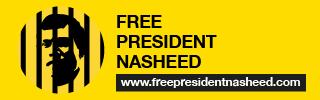free president nasheed