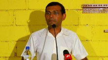 MDP Haruge Opening 2014
