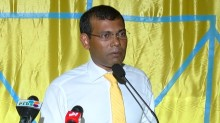 President Nasheed's Speech in K.Maafushi